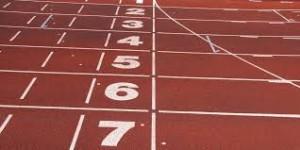 Atletiekbaan 1