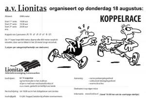 Koppelrace-2016